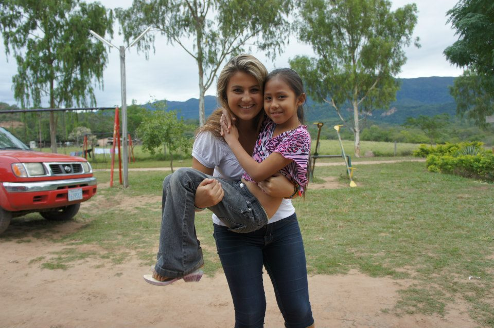 KFWH Co-Founder Fights Chagas Disease in Bolivia